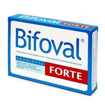 BIFOVAL